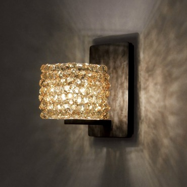 Mini Haven Wall Light