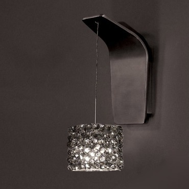 Mini Haven Pendant Wall Light