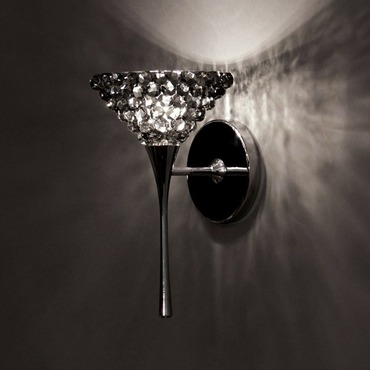 Giselle Torch Wall Light