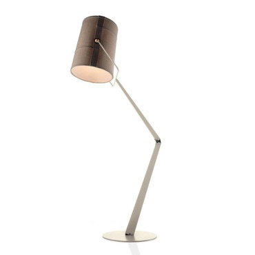 Fork Floor Lamp On/Off Switch