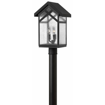 Holbrook Outdoor Post Mount