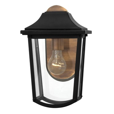 Burton Outdoor Wall Light