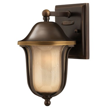 Bolla LED Outdoor Wall Light