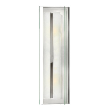 Latitude Vertical Bathroom Vanity Light