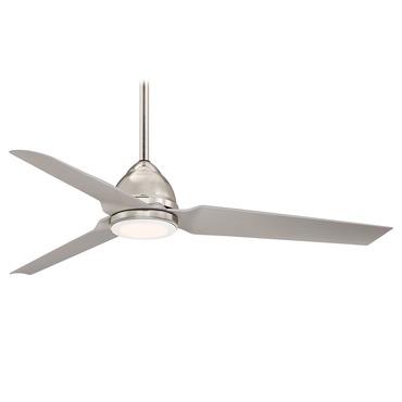 Java Ceiling Fan with Light