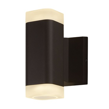 Lightray Double Outdoor Wall Sconce