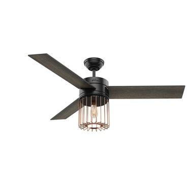 Ronan Ceiling Fan with Light by Hunter Fan | 59239