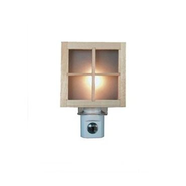 Window Nightsight Fixture by Expo Design | WINS