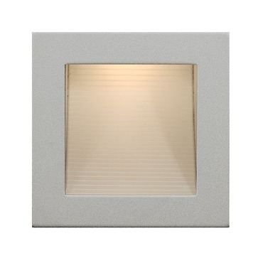 Vision 3 Wall Recessed