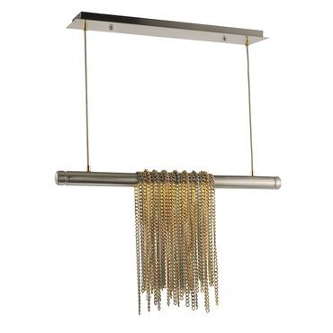 Trapeze Pendant