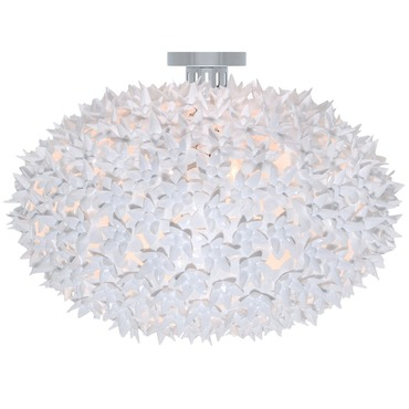 Bloom Ceiling Light Fixture