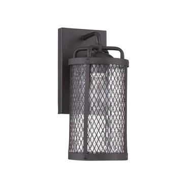 Blacksmith Outdoor Wall Light