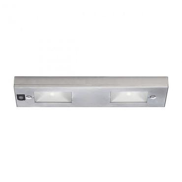 Premium Xenon Under Cabinet Light Bar by WAC Lighting | BA-LIX-1-SN