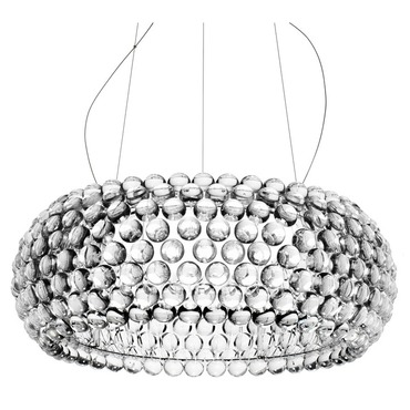Caboche Grande Suspension by Foscarini | 138017 16 U
