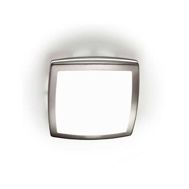 Mini Square Ceiling Flush Mount