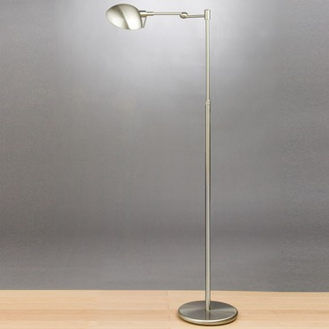 2508 Classic Floor Lamp by Holtkoetter | 2508P1 SN