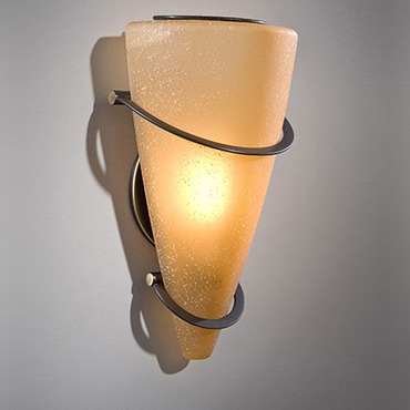 2969 Wall Light by Holtkoetter | 2969-HBOB-TER