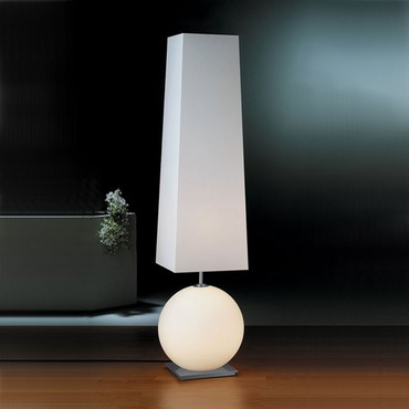 Galileo Round Floor Lamp