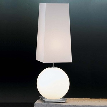 Galileo Square Shade Table Lamp