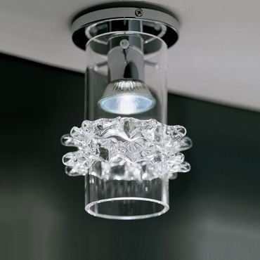 Lace Ceiling Flush Mount
