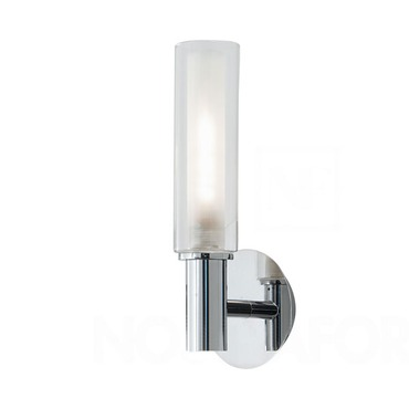 Sophie AP1 Vanity Wall Sconce by Studio Italia Design | SOPHIE AP1-100-CR
