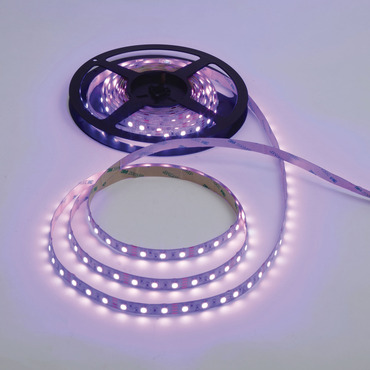 SS5 Soft Strip 5W 24V RGB