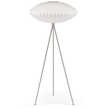 Equinox Tripod Floor Lamp