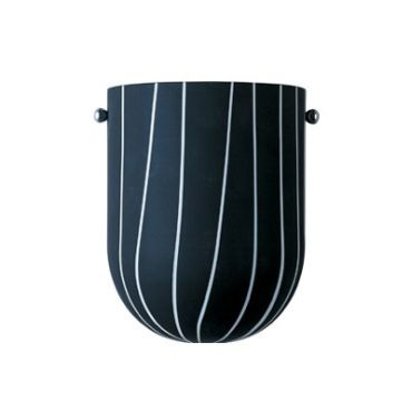 Metro Oval Wall Sconce