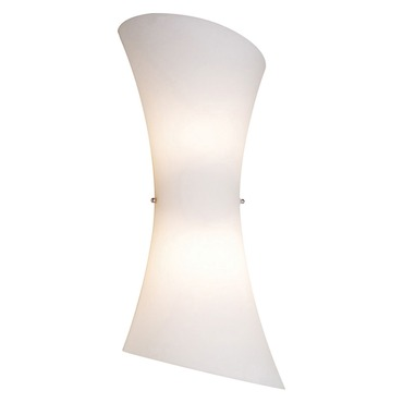 Conico Large 2 Light Wall Sconce