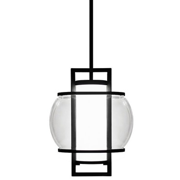 Lucid Indoor/Outdoor Pendant
