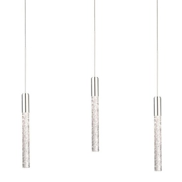 Magic Linear 3 Light Pendant
