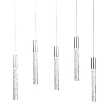 Magic Linear Multi Light Pendant