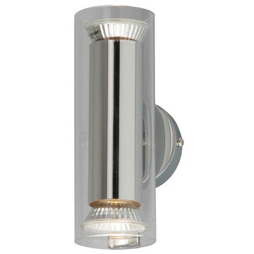 Flash 2 Light Wall Sconce