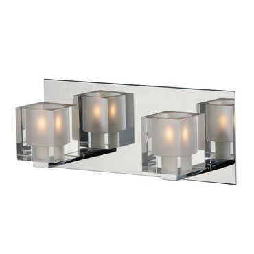 Blocs Bathroom Vanity Light by Et2 | E22032-18
