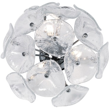 Fiori 3 Light Wall Light
