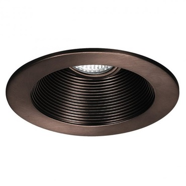 4 Inch Recessed Downlight 8411 Adjustable Trim with Baffle