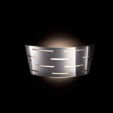 Mirage P Wall Sconce by Leucos   0405282363355
