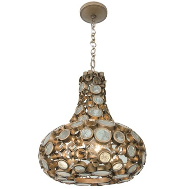 Fascination Carafe Pendant