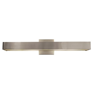 Alpha 24 Halogen Wall Sconce