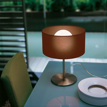 Fog Table Lamp