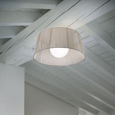 Ribbon Ceiling Light Fixture