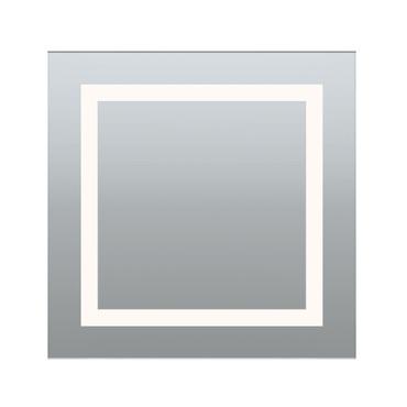 Plaza Small Mirror by Edge Lighting   plaza-s-f1
