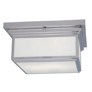 Emily Square Ceiling Flush Light