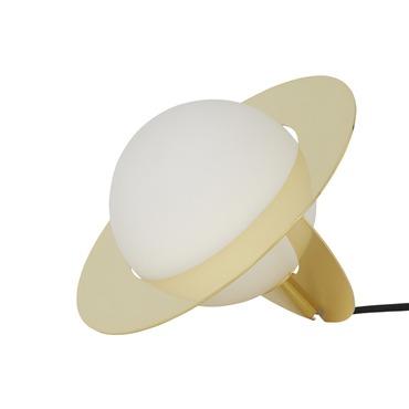 Plane Table Lamp