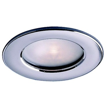 823.94 10W Recessed Puck Light Frosted Lens