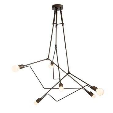 Divergence Outdoor Pendant