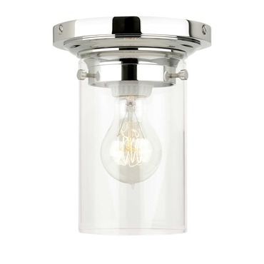 Clark Ceiling Light Fixture by Tech Lighting | 600clkccz