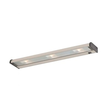 CounterAttack Non-Link Undercabinet Light by CSL | NCAX-120-24WT