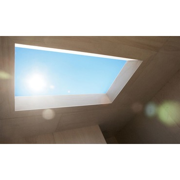 45 HC Artificial Skylight