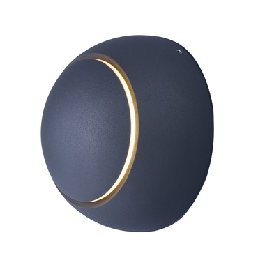 E41374 Alumilux LED Round Outdoor Wall Light